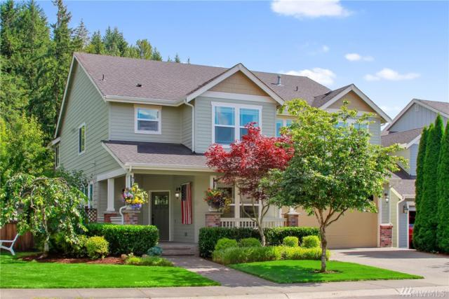 18406 124th St E, Bonney Lake, WA 98391 (#1489189) :: Crutcher Dennis - My Puget Sound Homes