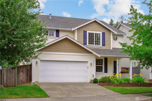 24020 SE 279th St, Maple Valley, WA 98038 (#1489199) :: Ben Kinney Real Estate Team