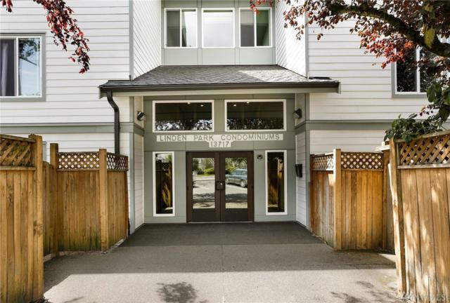 13717 Linden Ave N #205, Seattle, WA 98133 (#1489221) :: Platinum Real Estate Partners