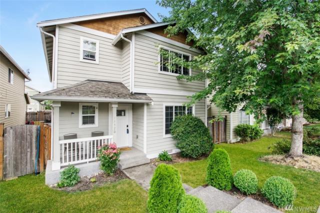18420 97th Ave E, Puyallup, WA 98375 (#1489228) :: Canterwood Real Estate Team