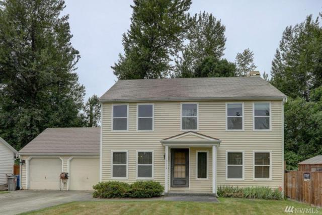 13114 SE 277th Place, Kent, WA 98030 (#1489234) :: Crutcher Dennis - My Puget Sound Homes
