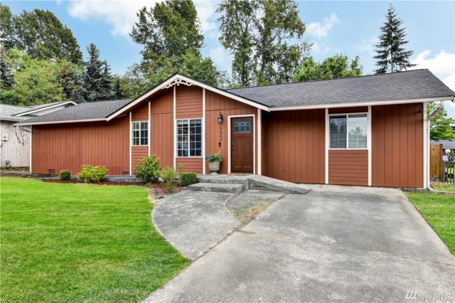 6620 61st St NE, Marysville, WA 98270 (#1489237) :: Keller Williams Realty