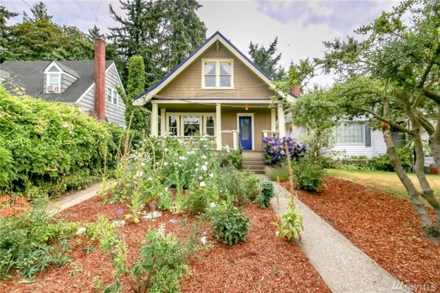 4008 N 34th St, Tacoma, WA 98407 (#1489263) :: Keller Williams Realty