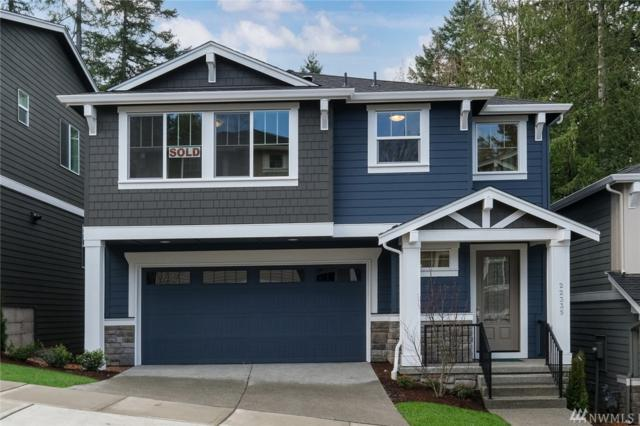 22335 SE 43rd (Lot 18) Place, Issaquah, WA 98029 (#1489268) :: Platinum Real Estate Partners