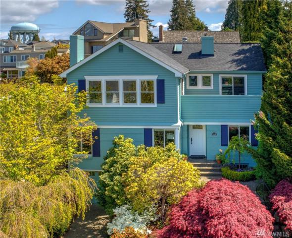 3026 42nd Ave W, Seattle, WA 98199 (#1489270) :: Platinum Real Estate Partners