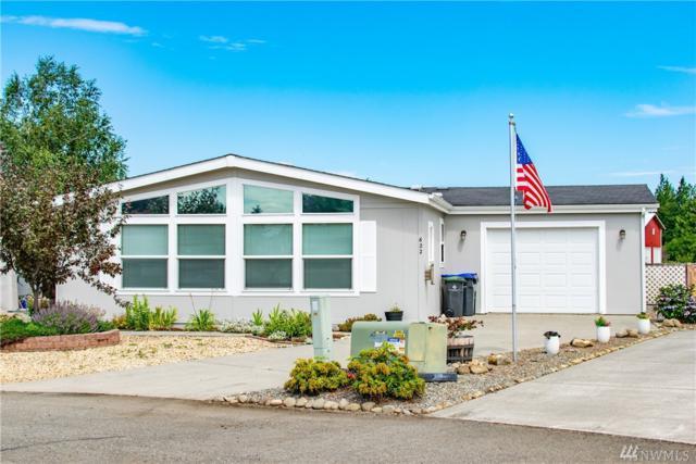 622 N Seventh, Sequim, WA 98382 (#1489284) :: Platinum Real Estate Partners