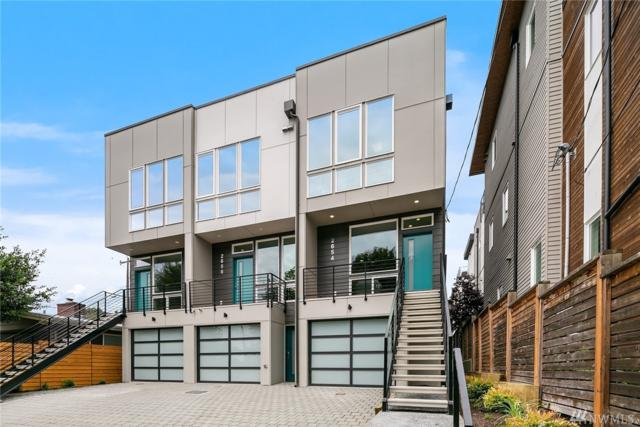 2656 NW 62nd St, Seattle, WA 98107 (#1489290) :: The Kendra Todd Group at Keller Williams