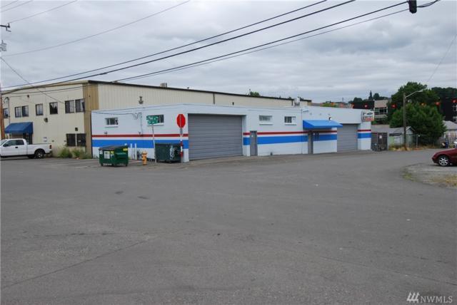 2104 S Plum St, Seattle, WA 98144 (#1489310) :: Platinum Real Estate Partners