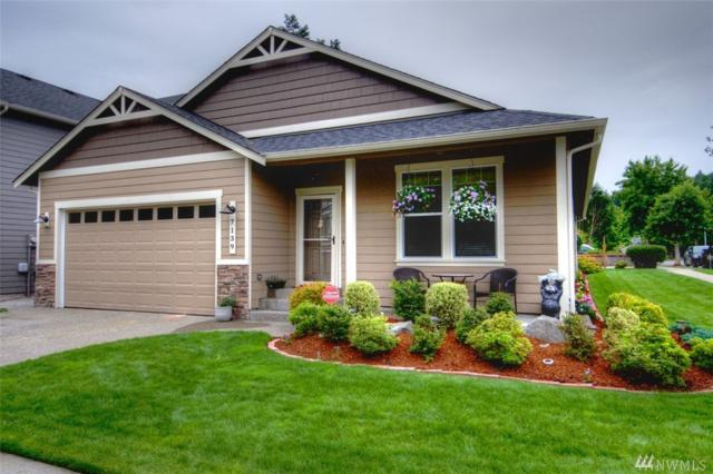 7139 Country Village Dr SW, Tumwater, WA 98512 (#1489324) :: Pacific Partners @ Greene Realty