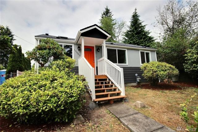 10057 35th Ave SW, Seattle, WA 98146 (#1489332) :: KW North Seattle