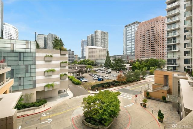 10650 NE 9th Place #623, Bellevue, WA 98004 (#1489335) :: The Deol Group