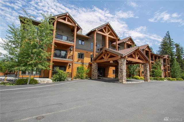 3770 Suncadia Trail #110, Cle Elum, WA 98922 (MLS #1489343) :: Nick McLean Real Estate Group