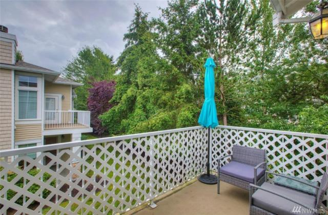 5821 S 232nd Place 8-2, Kent, WA 98032 (#1489355) :: Kimberly Gartland Group