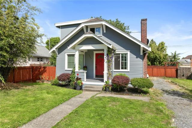 1505 Maple St, Everett, WA 98201 (#1489370) :: Platinum Real Estate Partners