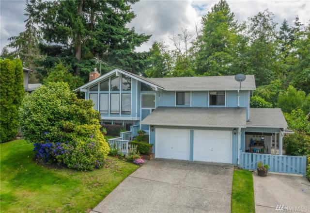 407 S 308th St, Federal Way, WA 98003 (#1489372) :: Keller Williams Realty