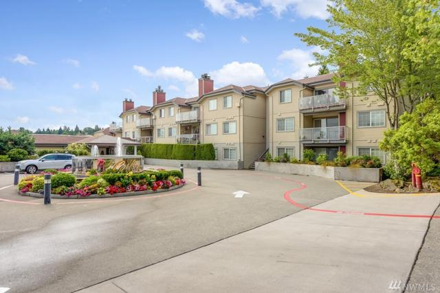 2760 76th Ave SE #303, Mercer Island, WA 98040 (#1489376) :: Platinum Real Estate Partners