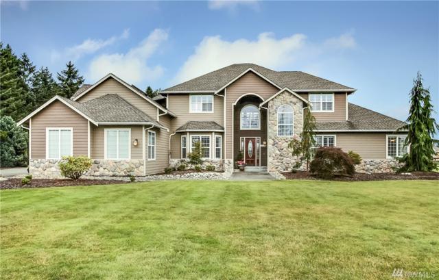 26103 9th Av Ct E, Spanaway, WA 98387 (#1489396) :: Platinum Real Estate Partners