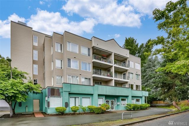 2301 NE Blakeley St #201, Seattle, WA 98105 (#1489397) :: Record Real Estate