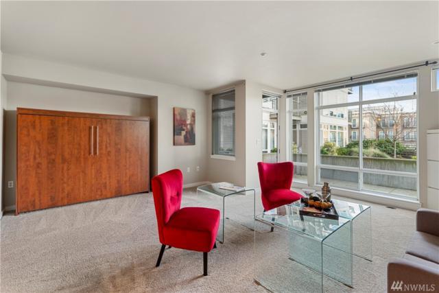 211 Kirkland Ave #202, Kirkland, WA 98033 (#1489408) :: Platinum Real Estate Partners