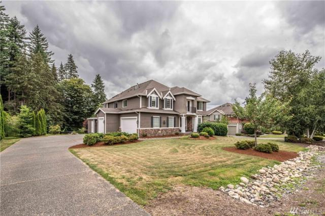5633 198th Dr SE, Snohomish, WA 98290 (#1489418) :: Real Estate Solutions Group