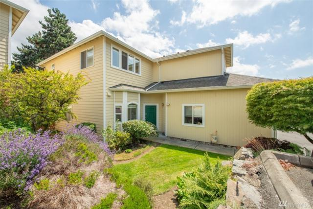 21117 77th Place W #16, Edmonds, WA 98206 (#1489421) :: Keller Williams Western Realty