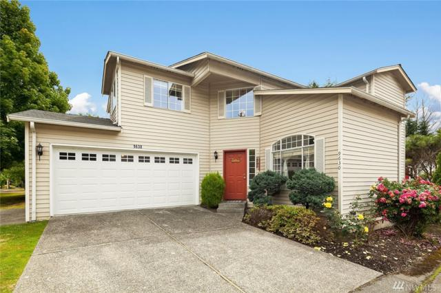 9630 122nd Lane NE, Kirkland, WA 98033 (#1489478) :: Real Estate Solutions Group