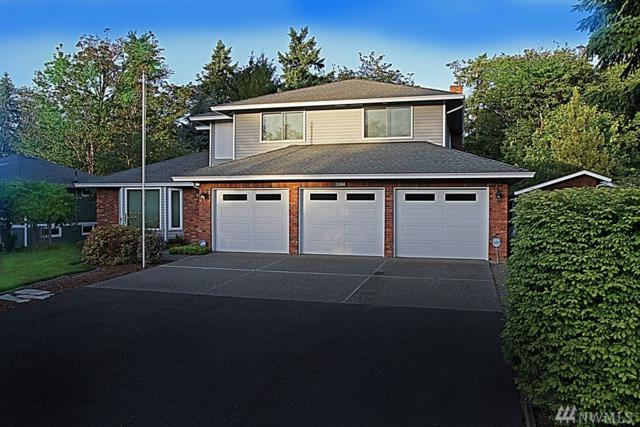 21960 93rd Ave S, Kent, WA 98031 (#1489491) :: Kimberly Gartland Group