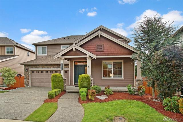34918 SE Brinkley St, Snoqualmie, WA 98065 (#1489498) :: The Kendra Todd Group at Keller Williams