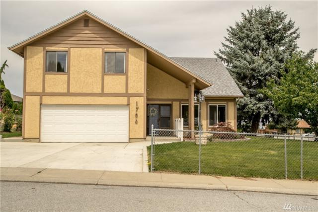 1704 Lexington Place, Wenatchee, WA 98801 (#1489503) :: Platinum Real Estate Partners