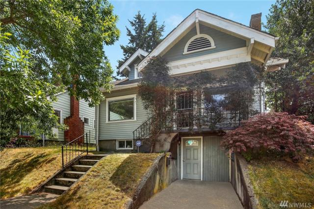 2010 S 8th St, Tacoma, WA 98405 (#1489509) :: Crutcher Dennis - My Puget Sound Homes