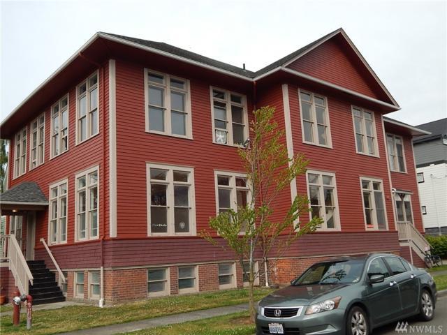1303 Astor St #201, Bellingham, WA 98225 (#1489524) :: Ben Kinney Real Estate Team