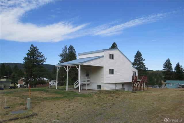 41 Ridge Loop Rd, Cle Elum, WA 98922 (#1489528) :: Kimberly Gartland Group