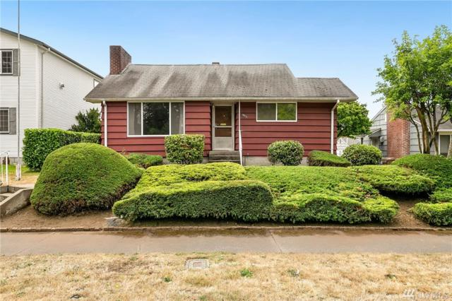 3812 S 11th St, Tacoma, WA 98405 (#1489542) :: Platinum Real Estate Partners