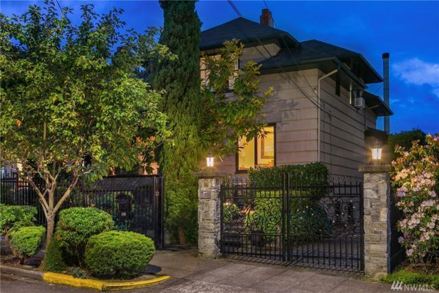 2307 Broadway E, Seattle, WA 98102 (#1489563) :: Keller Williams Western Realty