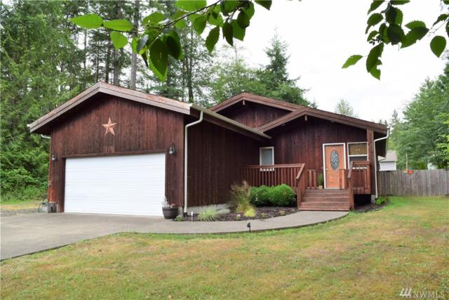 5541 E Agate Rd. Rd, Shelton, WA 98584 (#1489566) :: Pacific Partners @ Greene Realty