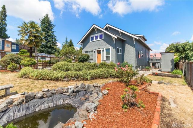 3202 NE 75th St, Seattle, WA 98115 (#1489582) :: Platinum Real Estate Partners