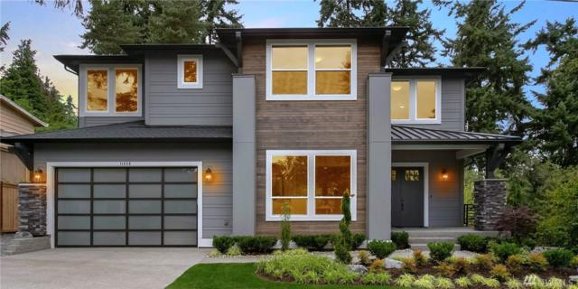 11036 SE 27th Place, Bellevue, WA 98004 (#1489593) :: Real Estate Solutions Group