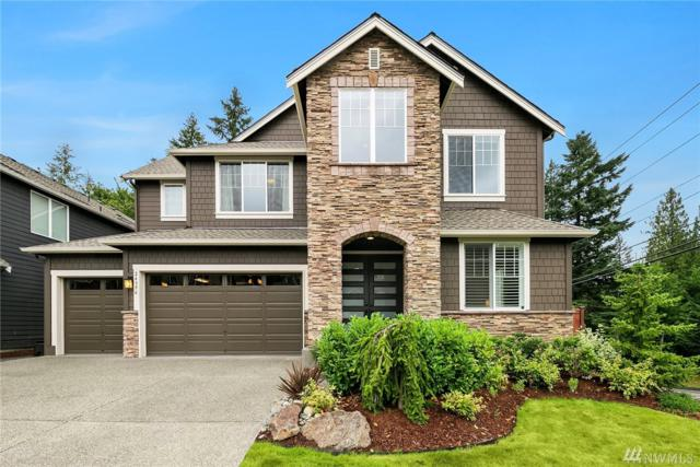24396 NE 27th Place, Sammamish, WA 98074 (#1489601) :: Platinum Real Estate Partners