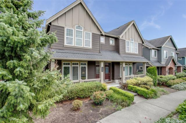 1747 11th Lane NE #1109, Issaquah, WA 98029 (#1489608) :: Platinum Real Estate Partners