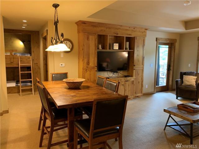 3770 Suncadia Trail #107, Cle Elum, WA 98922 (MLS #1489621) :: Nick McLean Real Estate Group
