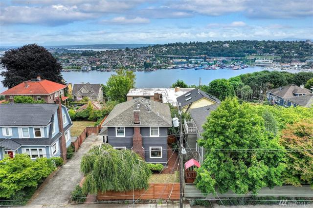 2008 5th Ave N, Seattle, WA 98109 (#1489632) :: The Kendra Todd Group at Keller Williams