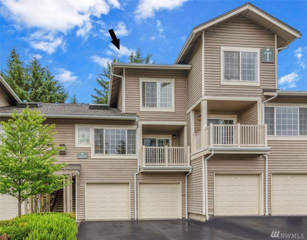 18570 NE 57th St, Redmond, WA 98052 (#1489655) :: Real Estate Solutions Group