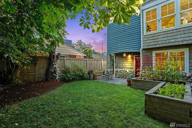 4519 NE 55th St, Seattle, WA 98105 (#1489658) :: Platinum Real Estate Partners