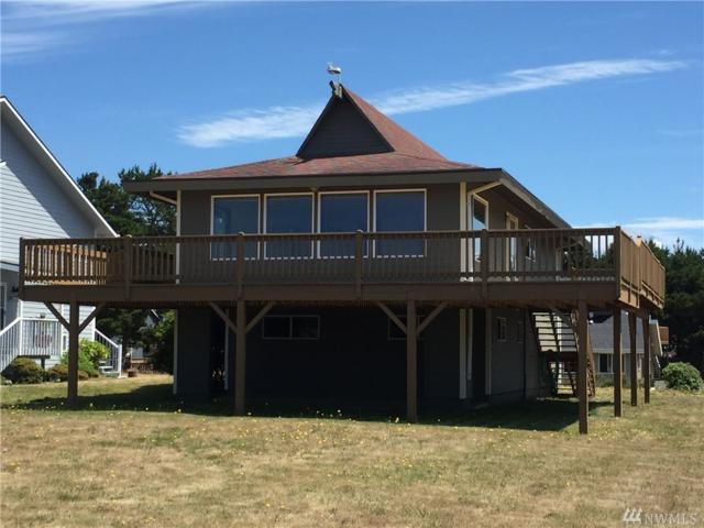 1109 194th St, Long Beach, WA 98631 (#1489667) :: Platinum Real Estate Partners