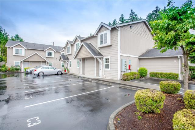 5002 S 30th St C3, Tacoma, WA 98409 (#1489668) :: KW North Seattle