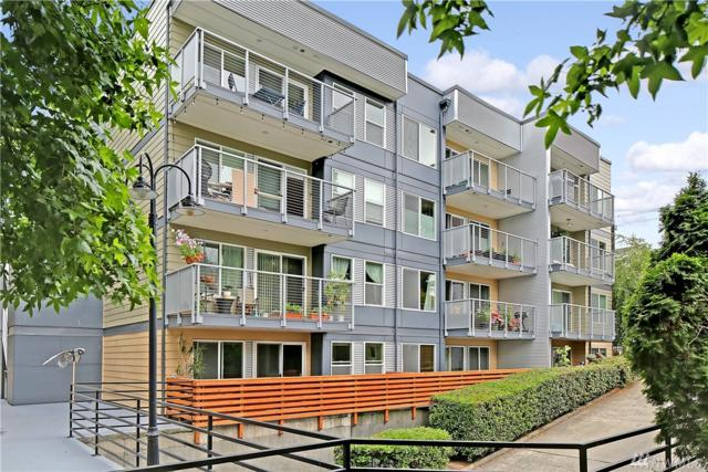 1311 12th Ave S F403, Seattle, WA 98144 (#1489678) :: Platinum Real Estate Partners