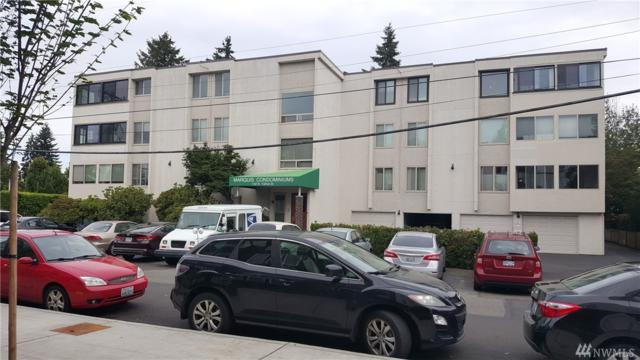 132 N 132nd #305, Seattle, WA 98133 (#1489679) :: Liv Real Estate Group
