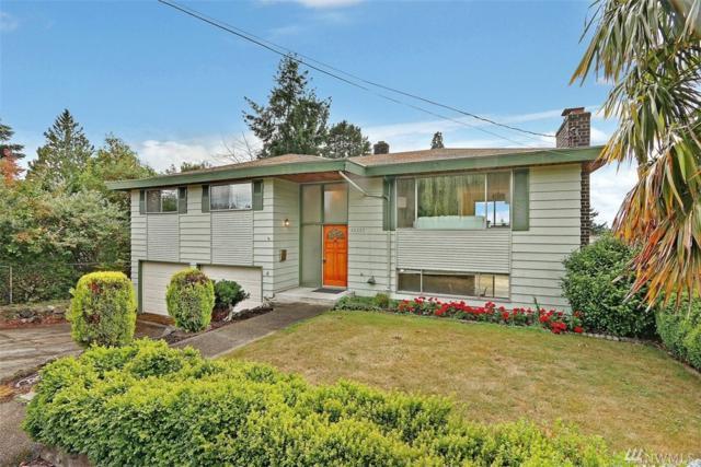 11317 27th Ave SW, Burien, WA 98146 (#1489680) :: Ben Kinney Real Estate Team