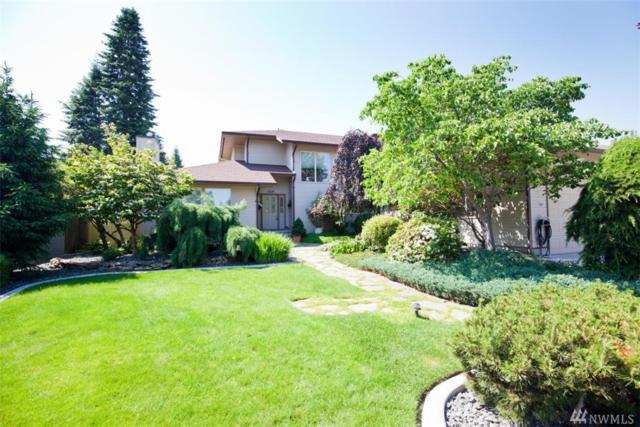 1209 Jefferson St, Wenatchee, WA 98801 (#1489689) :: Crutcher Dennis - My Puget Sound Homes