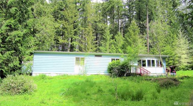 1901 Little Hanaford Rd, Centralia, WA 98531 (#1489695) :: Record Real Estate
